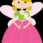 hadas y princesas 6