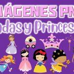 Imagenes de Hadas y Princesas PNG transparente