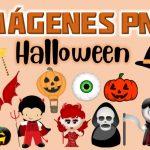 Imagenes de Halloween 2 PNG transparente