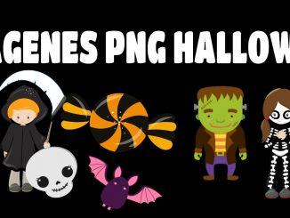 imagenes png halloween