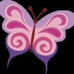 mariposas 90 1