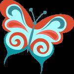 mariposas 93 1