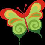 mariposas 94 1