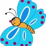 mariposas 98 1