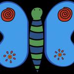 mariposas 99 1