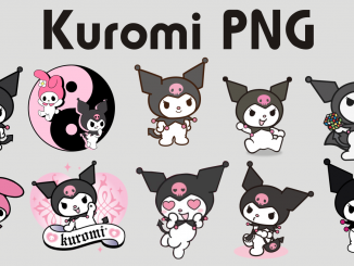 KUROMI PNG