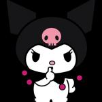 hello kitty my melody kuromi