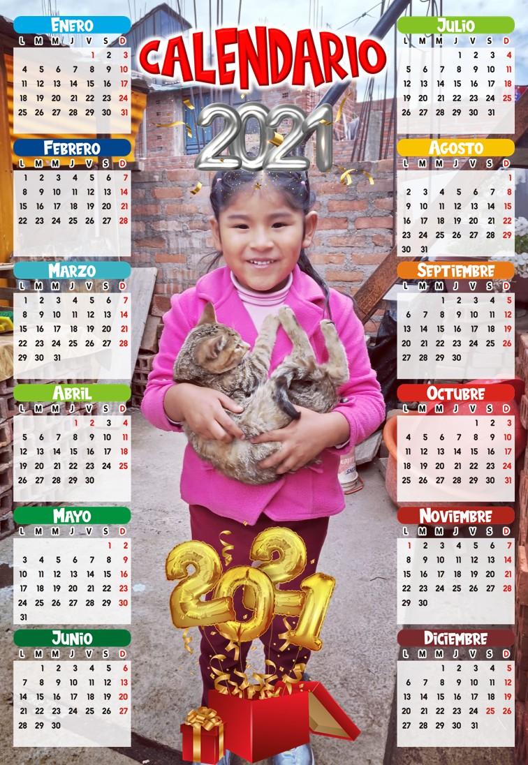 calendario2021 modelo2