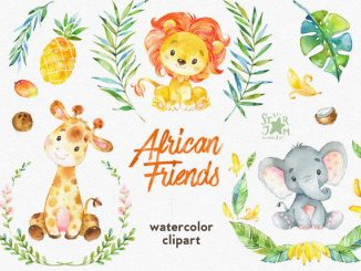 African Friends
