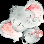 BabyElephant Girl 02