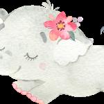 CuteElephantGirl 03