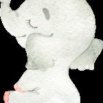 CuteElephantGirl 04