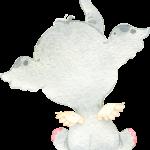 CuteElephantGirl 09