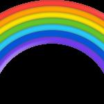 Rainbow color cocomelon