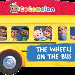 School Bus 2 cocomelon