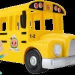 School Bus 4 cocomelon