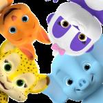 animales cocomelon