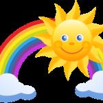 arcoiris cocomelon 1