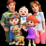 cocomelon familia 03