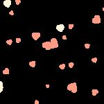 corazones varios