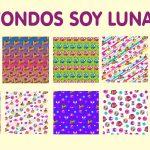 Fondos Soy Luna – Papel Digital