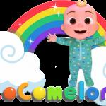 logo cocomelon