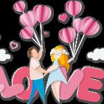 love romantico