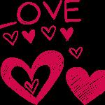 love rosado