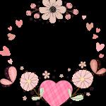 marco circular amor