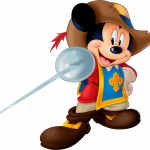 mickey pirata 2