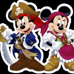 mickey pirata 5