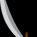 mickey pirata espada