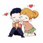 novios enamorados 11