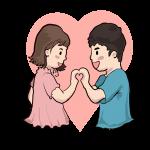 pareja 6