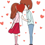 pareja enamorados 1