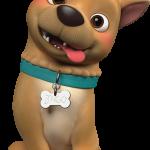 perro cocomelon 1
