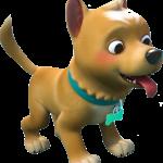 perro cocomelon
