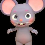 raton cocomelon
