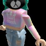 roblox girl gatita
