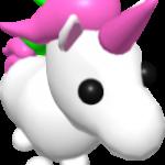 roblox girl mascota unicornio