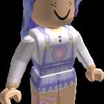roblox girl unicorn