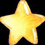 star amarillo