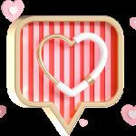 stereo rosa amor