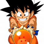 dragon ball z 49