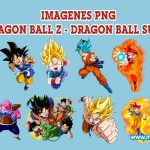 Dragon Ball Z – Dragon Ball Super Clipart PNG transparente