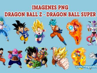 dragon ball z personajes