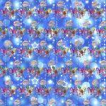 papel digital rainbow rangers 34