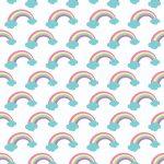 papel digital rainbow rangers 7