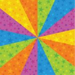 papel digital rainbow rangers 82