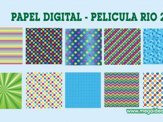 papel digital rio 2